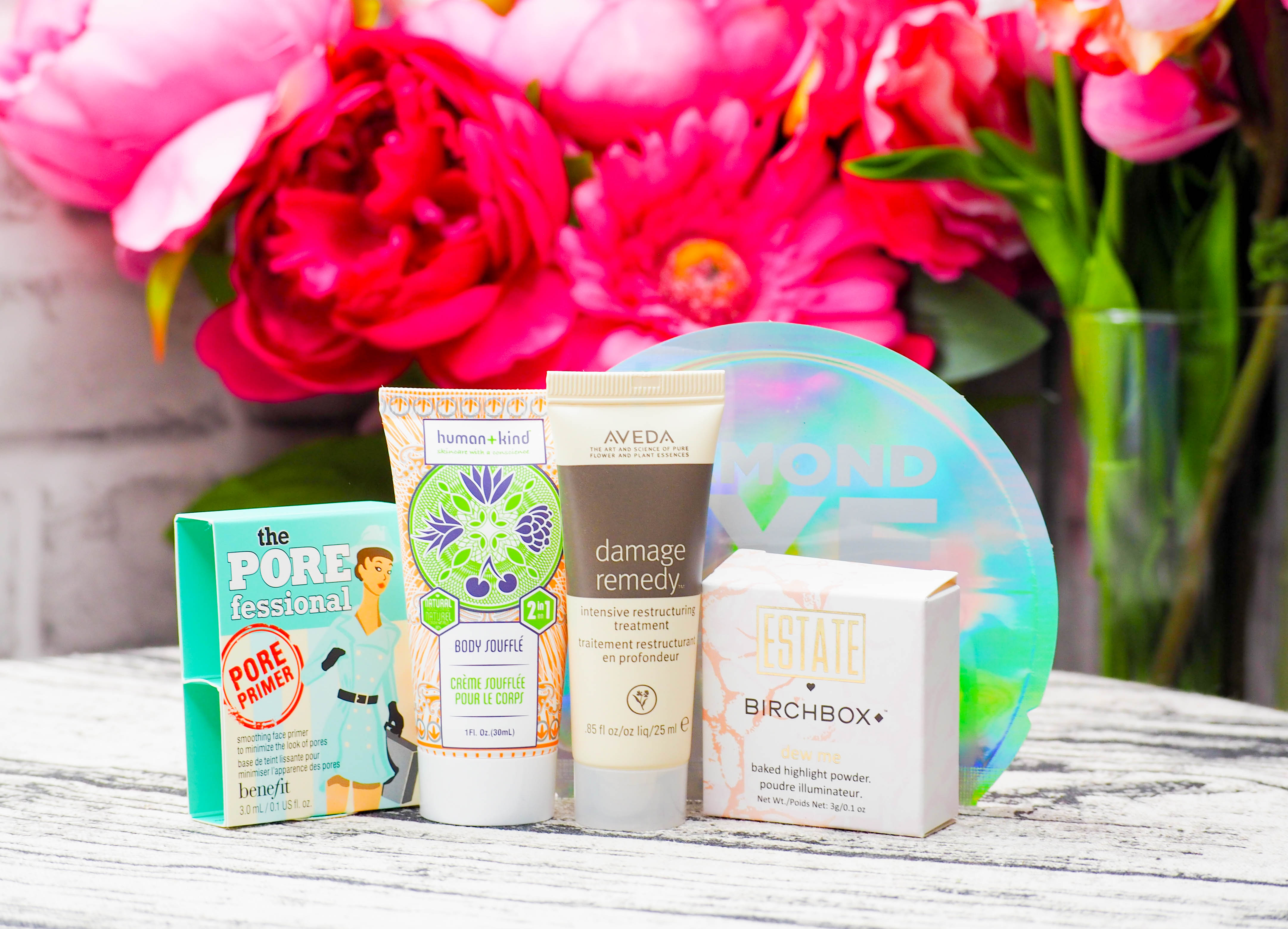 Birchbox April 2019