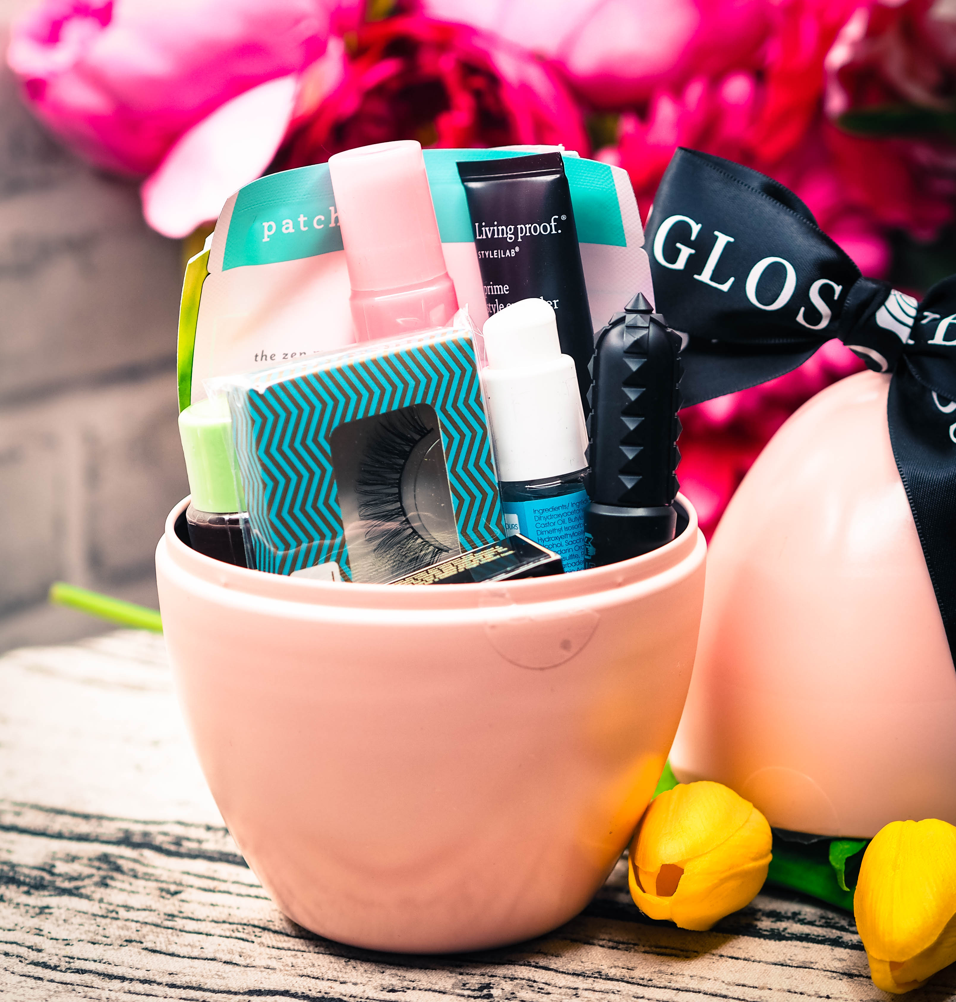 Glossybox Limited Edition Easter Egg 2019