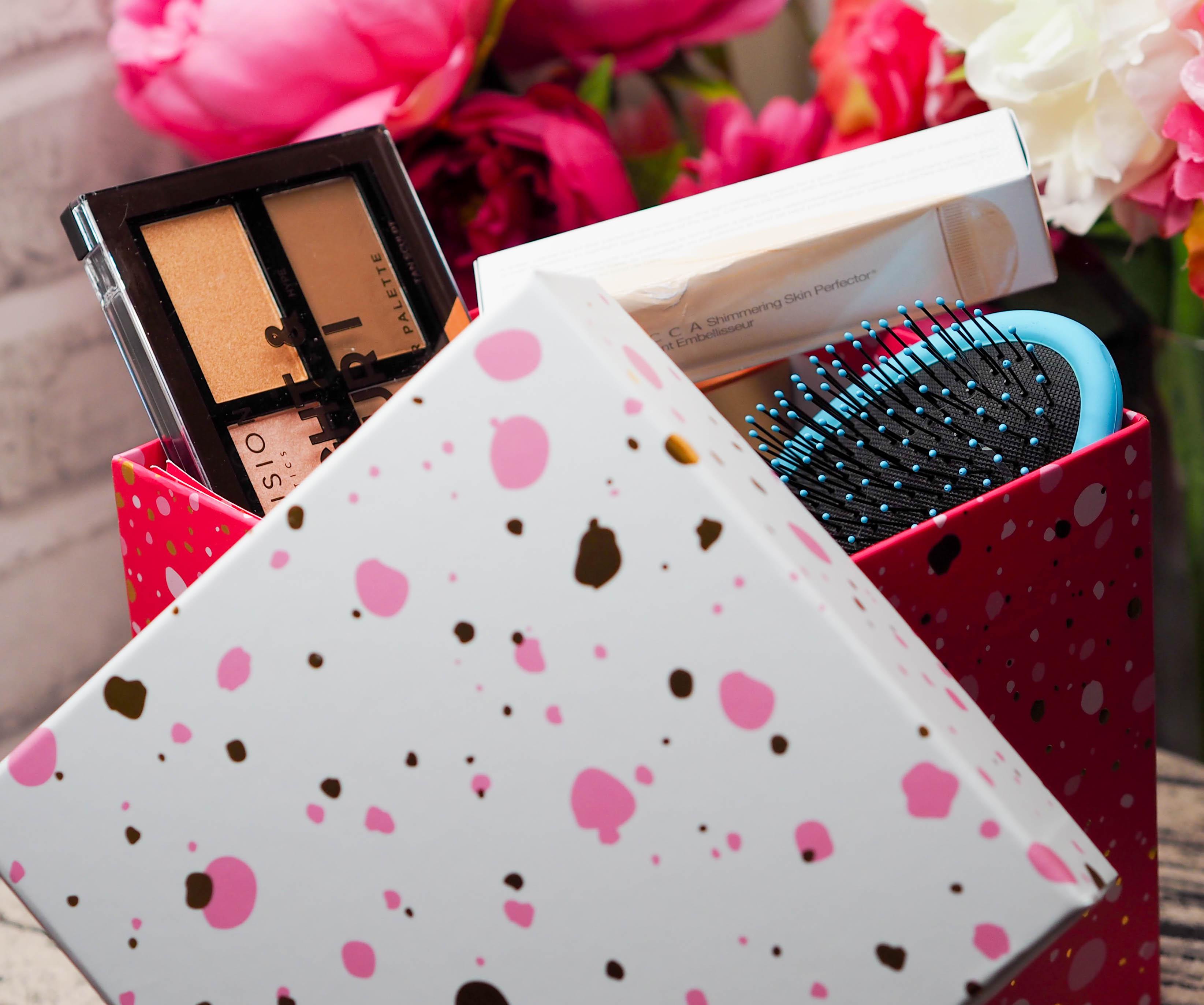 Birchbox The Birthday Box 2019
