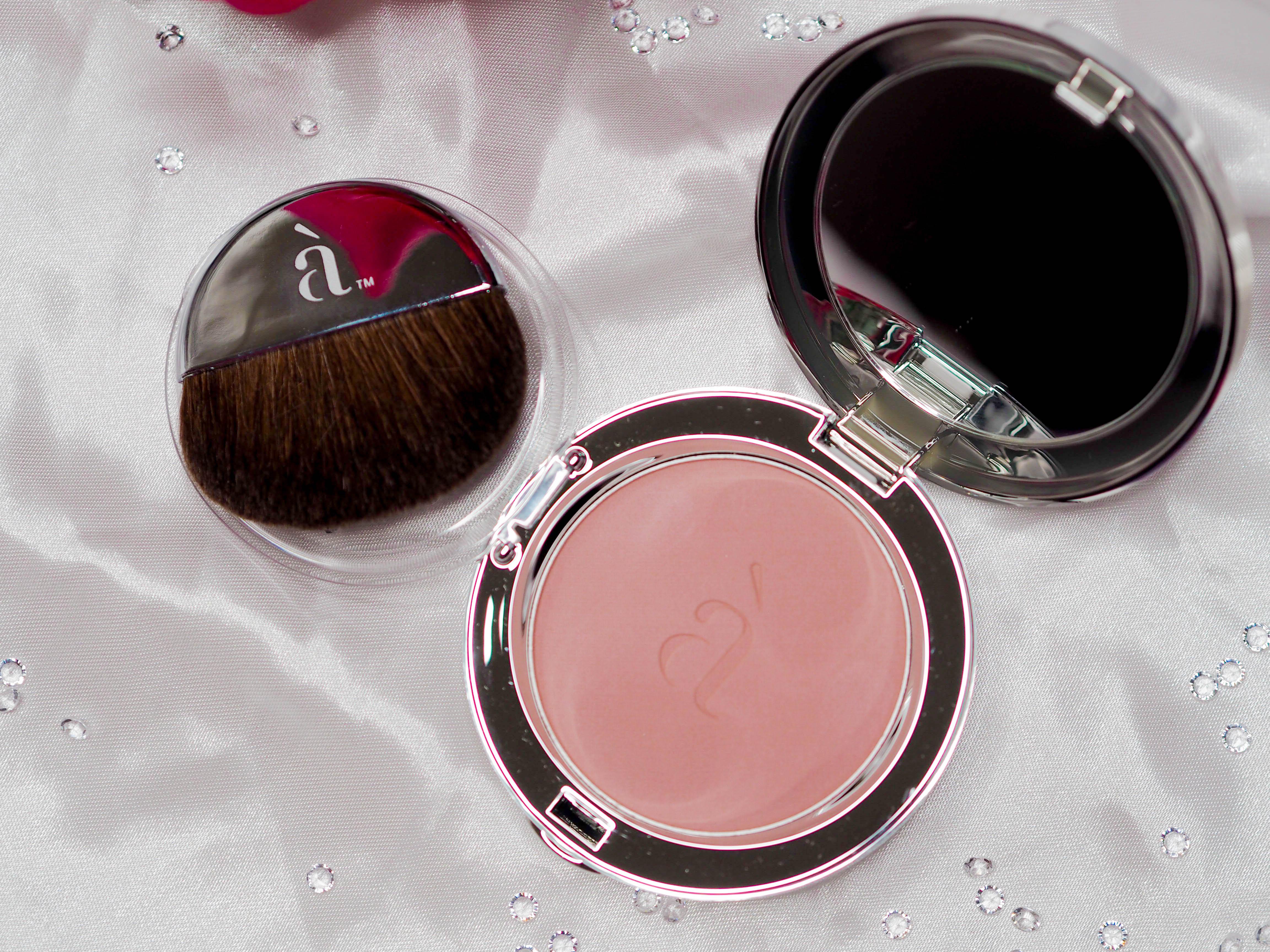 Cosmetics a la Carte Blush Touch Fuchsia