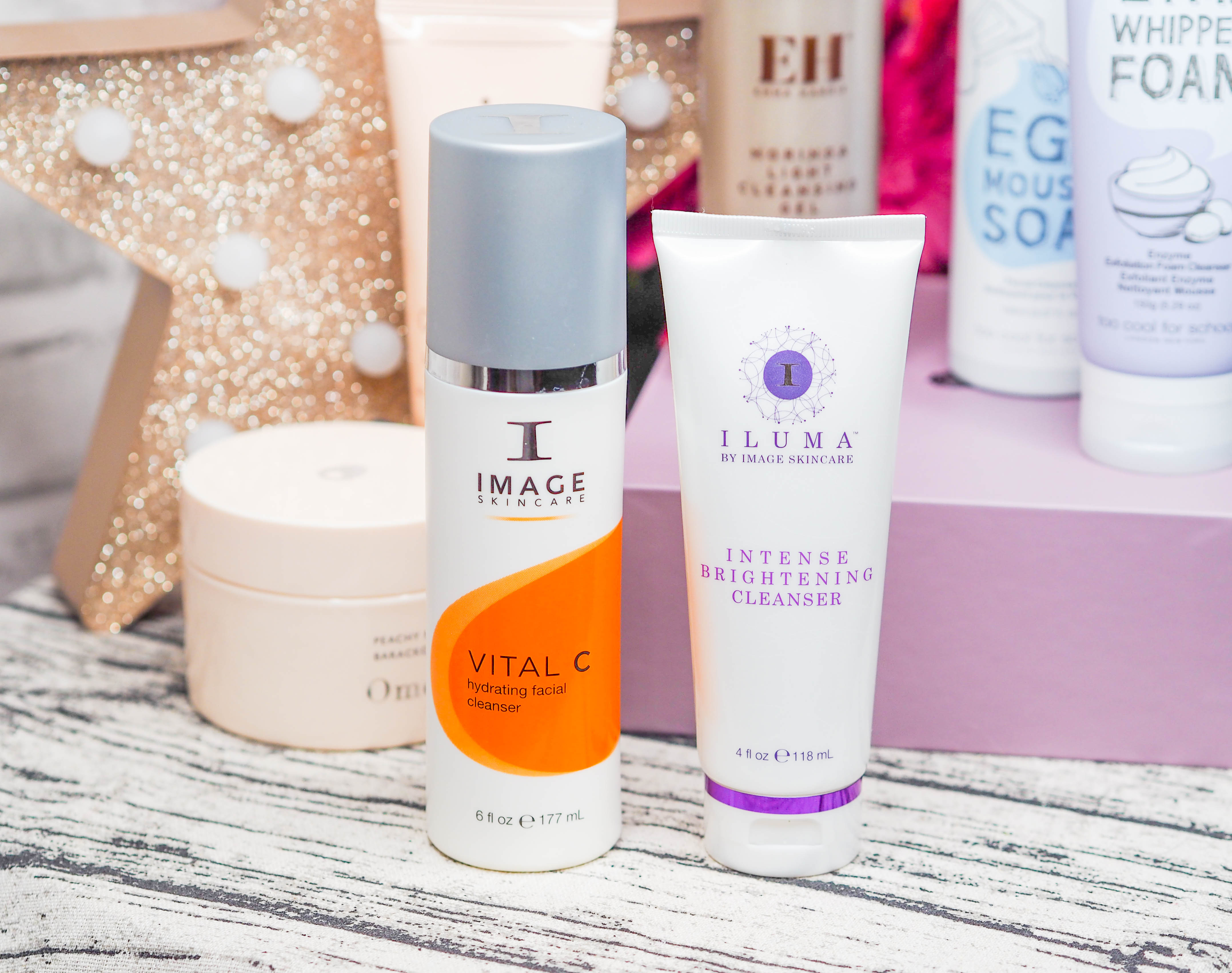 Image Skincare Cleansers