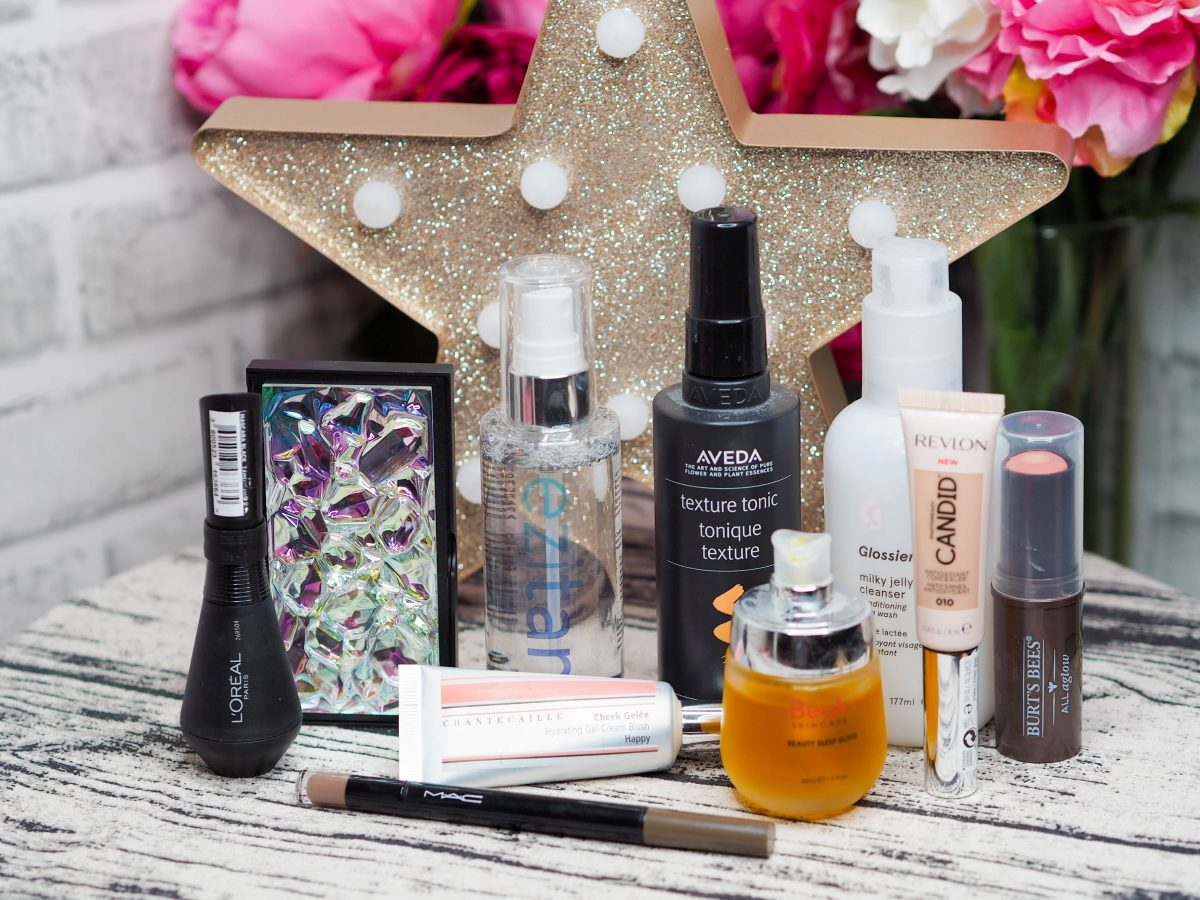 May Favourites 2019