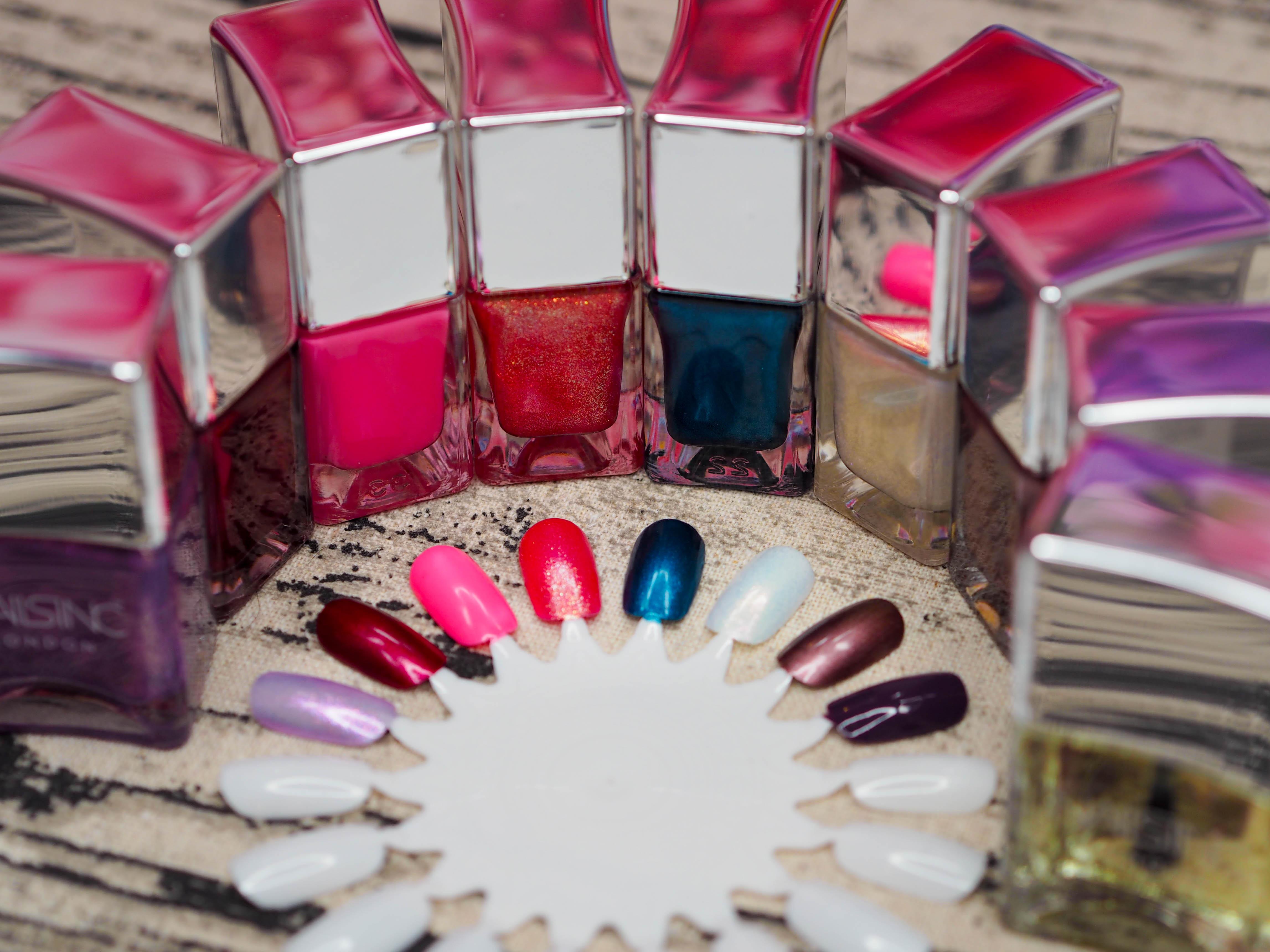 Nails Inc Royal Gems