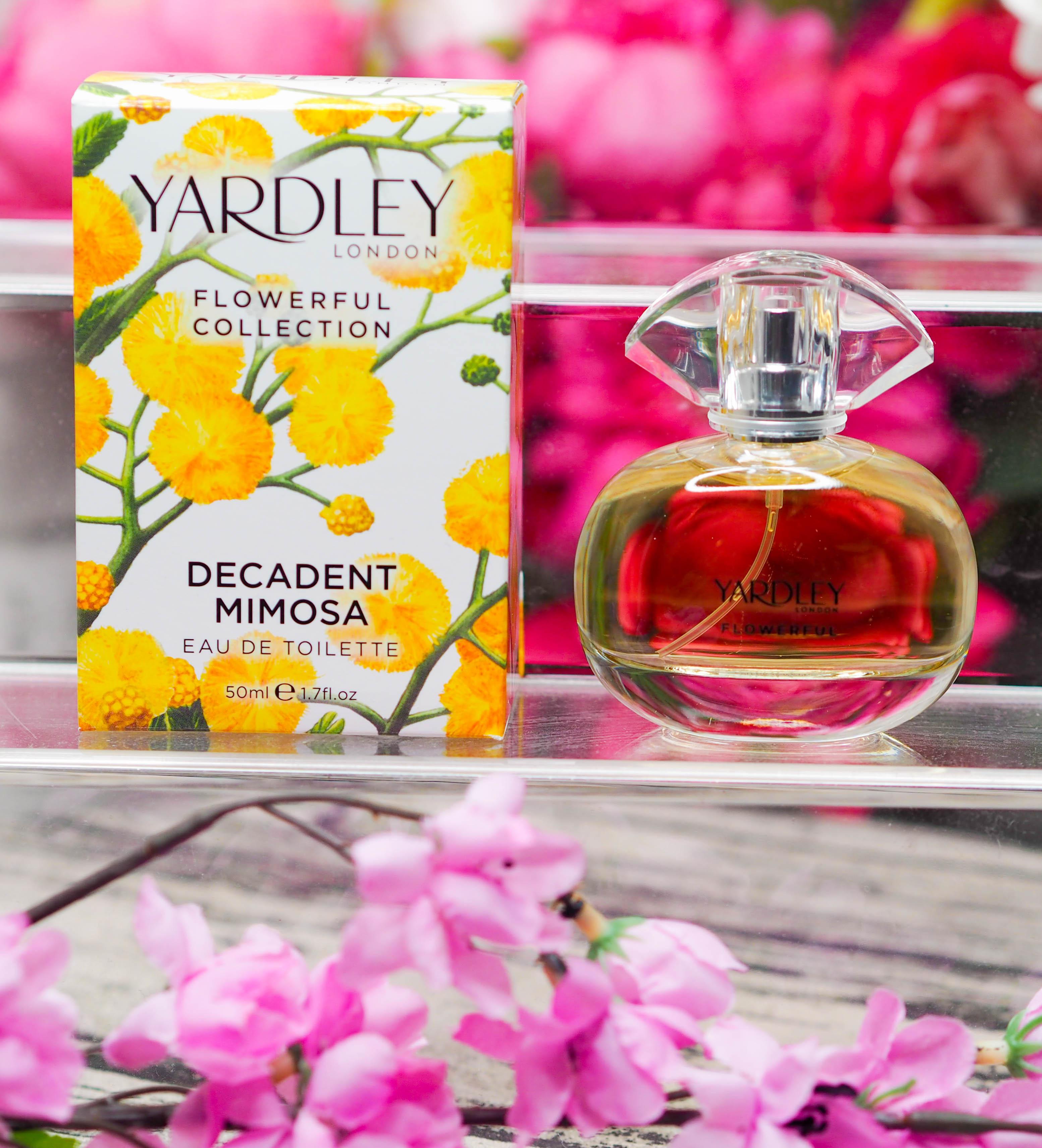 Yardley Decadent Mimosa