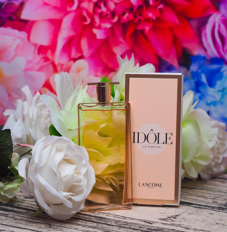 Lancome Idole Review