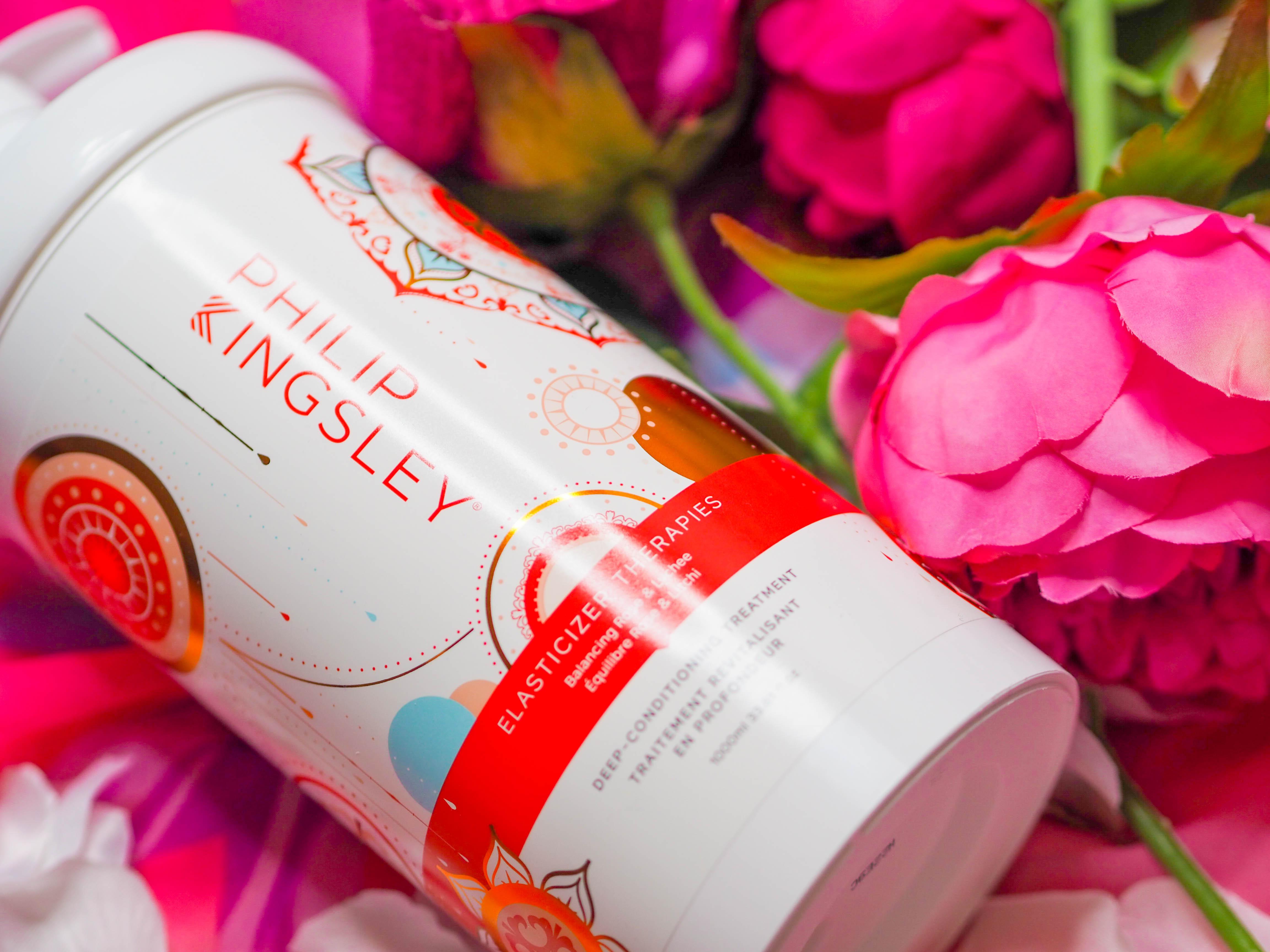 Philip Kingsley Elasticizer - Balancing Rose & Lychee