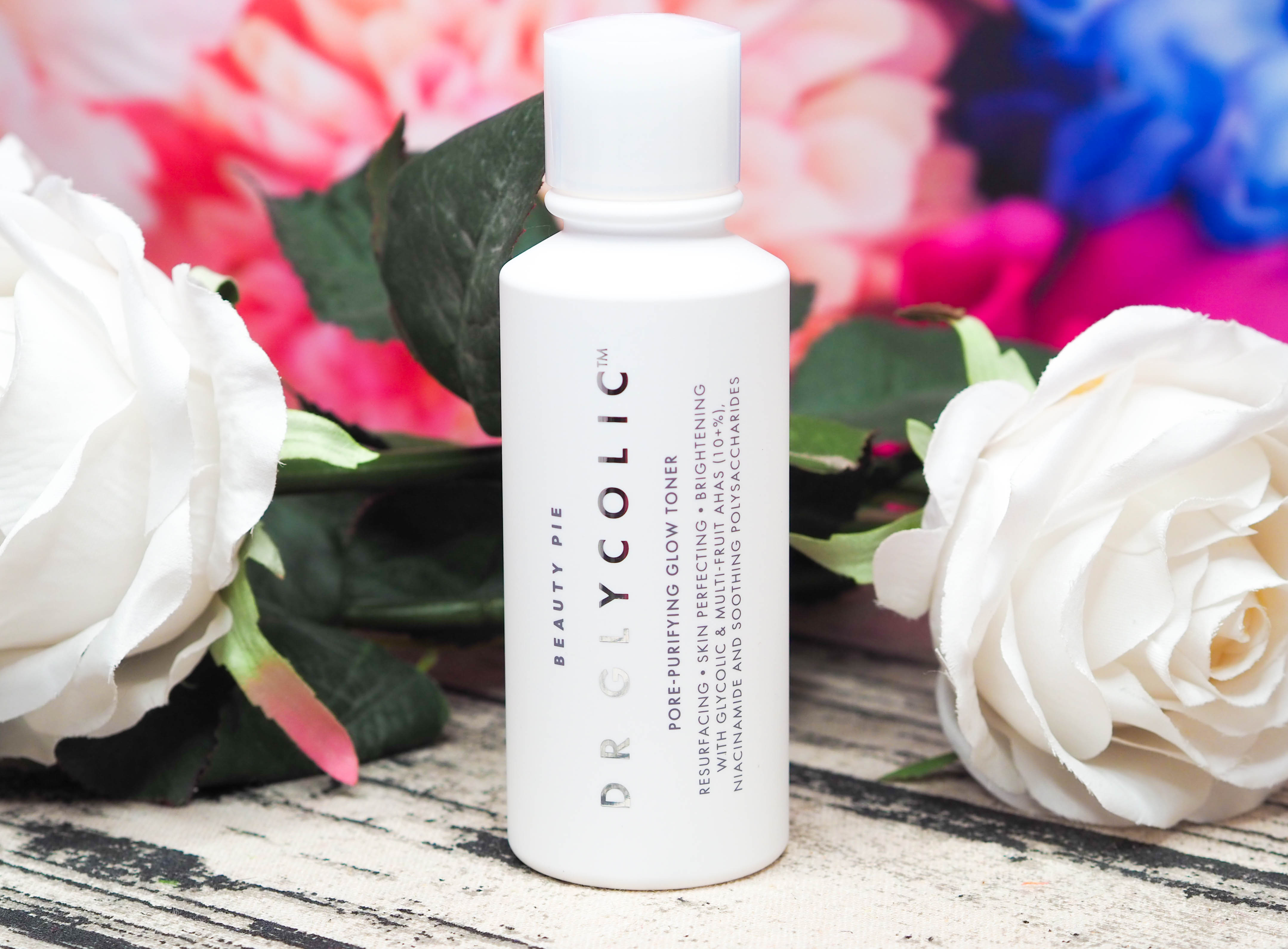 Beauty Pie Dr Glycolic Skin Perfecting Glow Toner Review