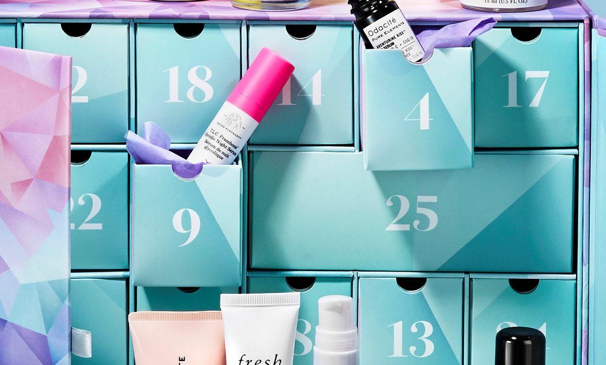 Cult Beauty Advent Calendar