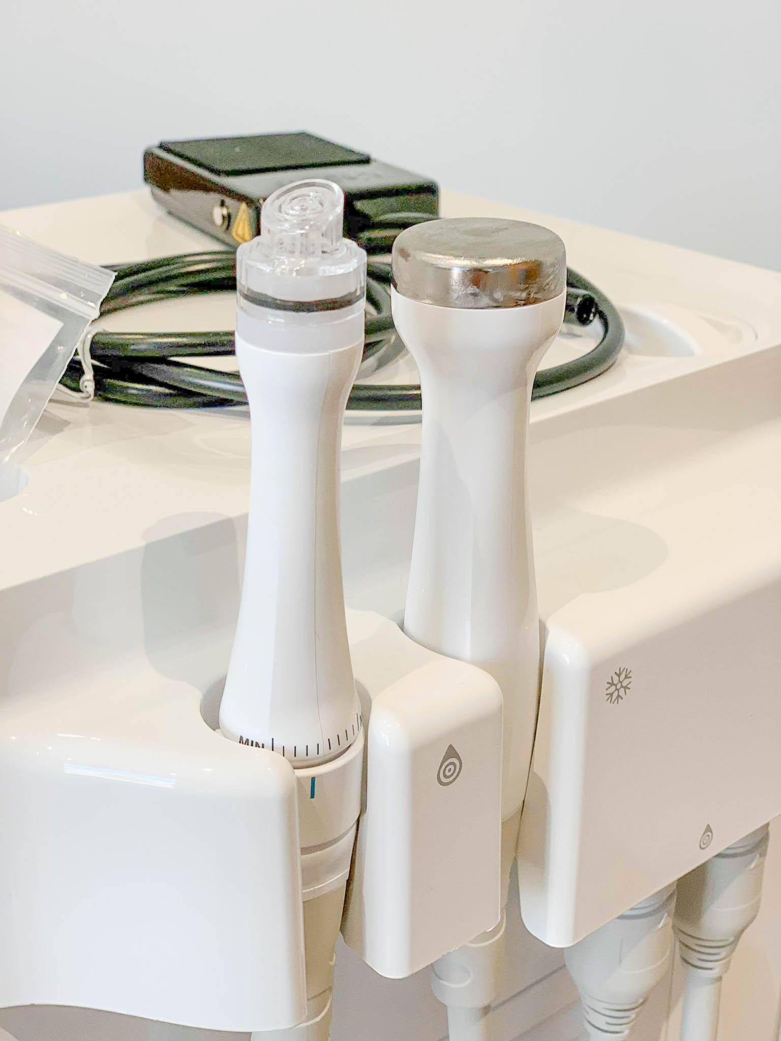 Aquafacial by Aquapure at Venn Healthcare