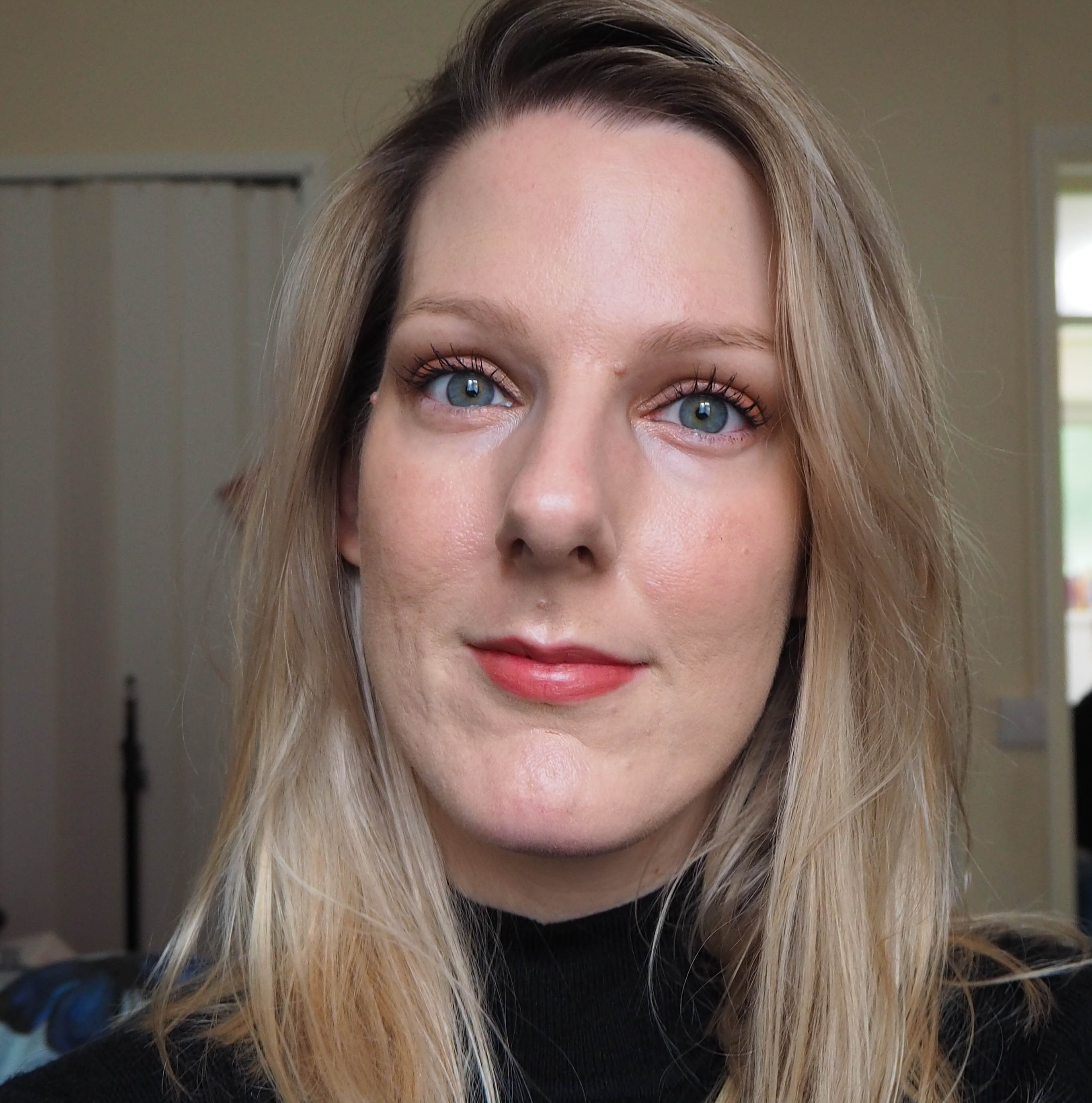 Charlotte Tilbury Airbrush Flawless Foundation FOTD