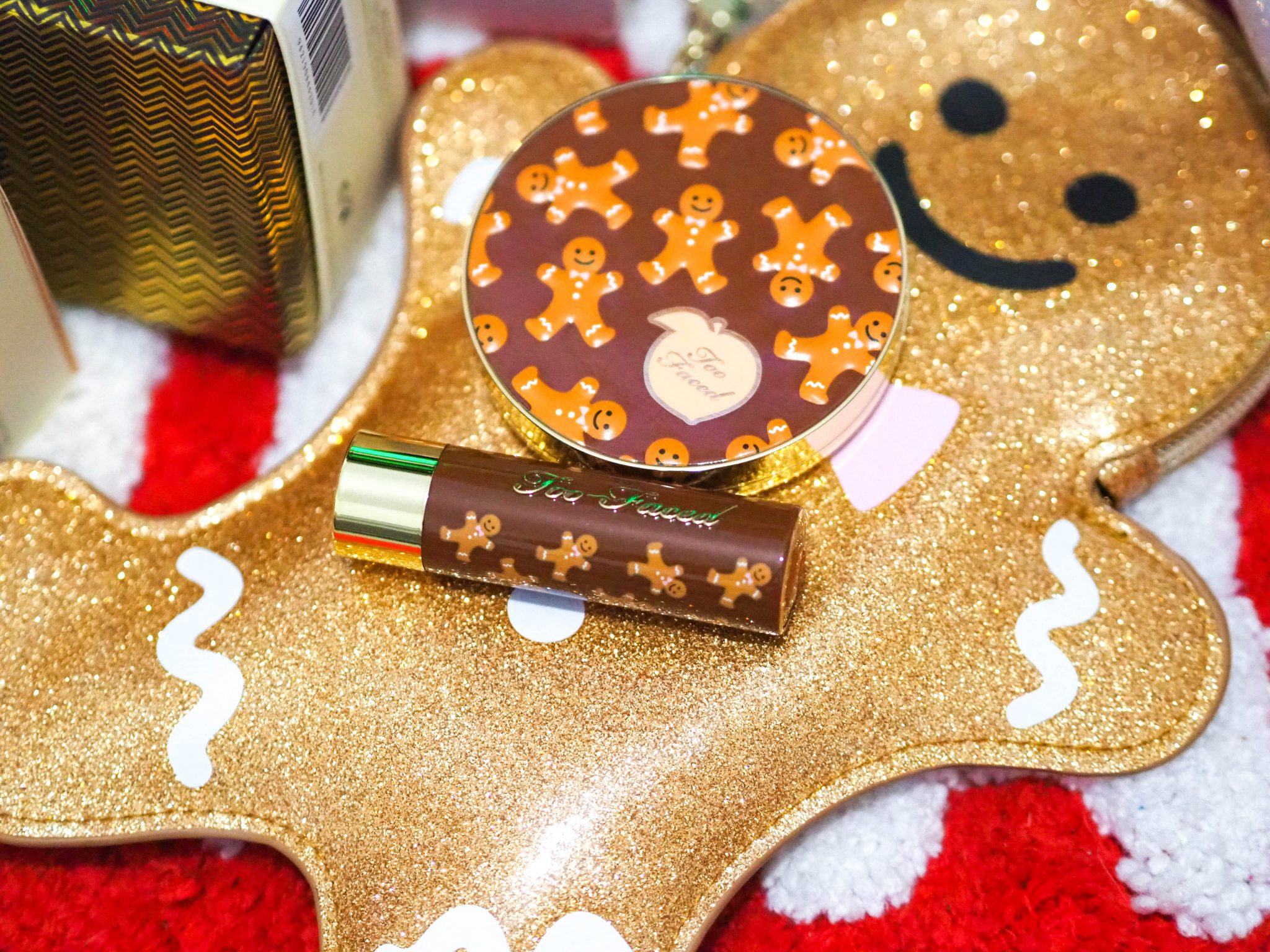 Christmas 2019 Too Faced