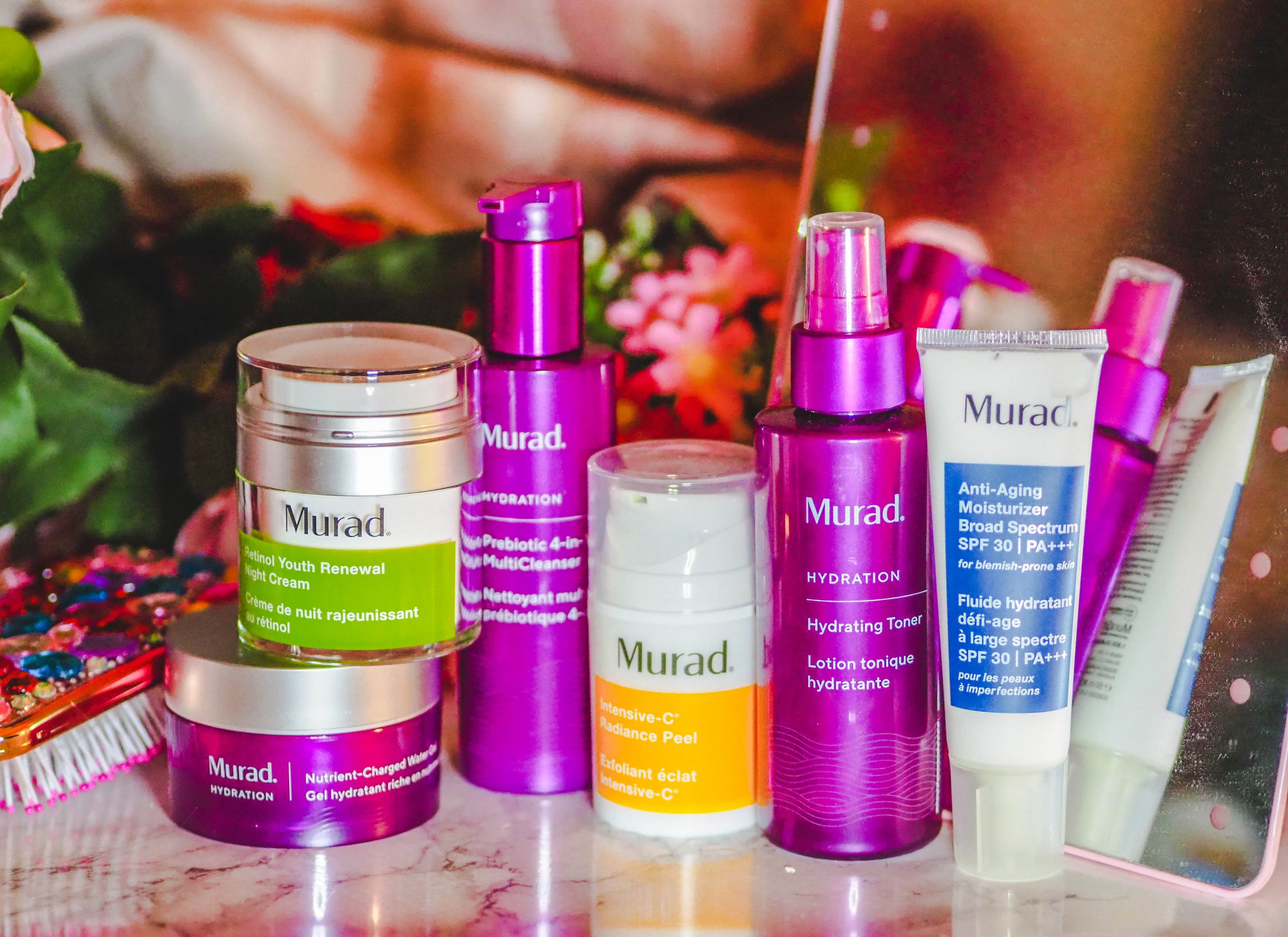 Murad Skincare May 2020