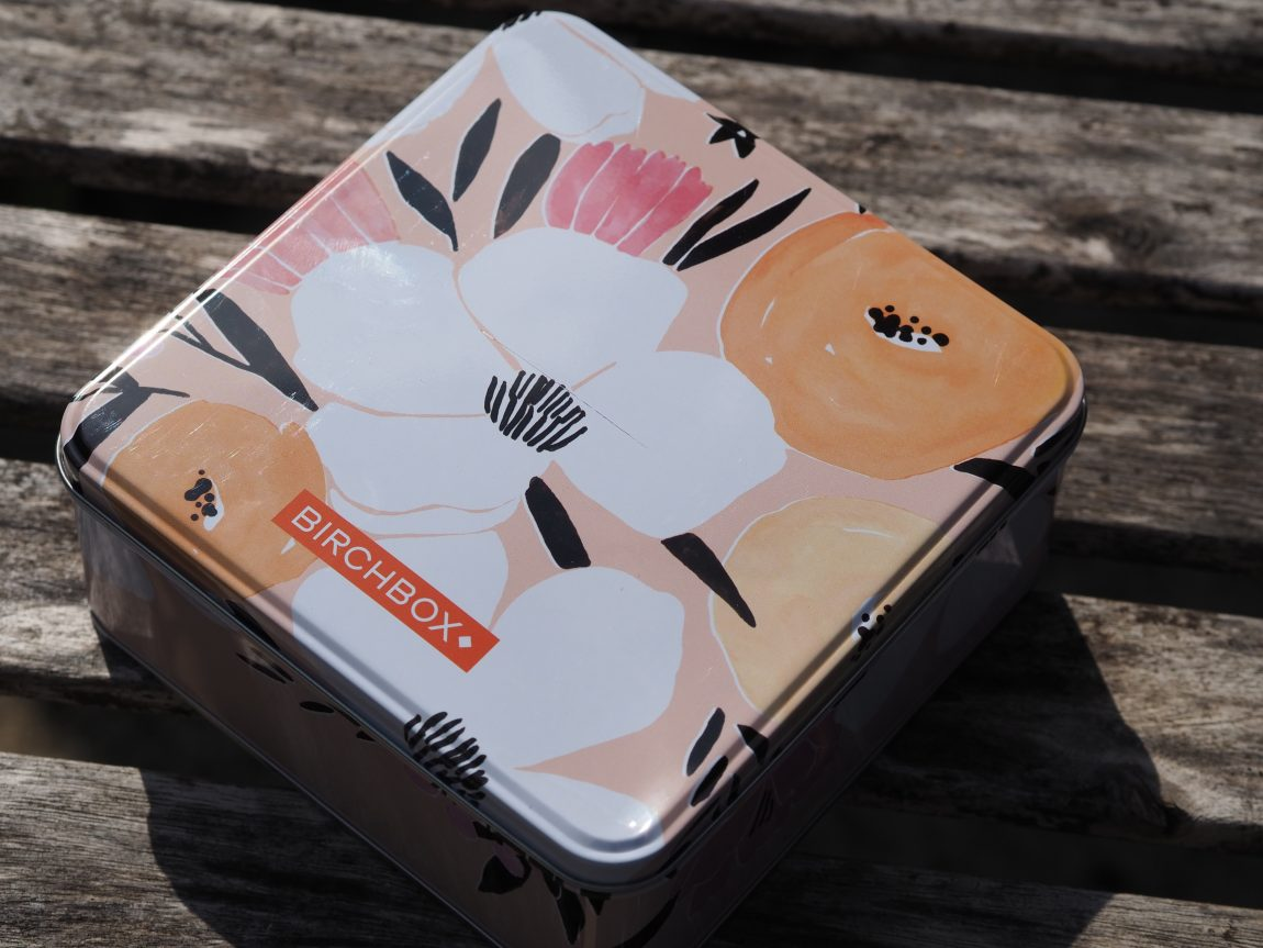 Birchbox May 2020 (Blooming Lovely)