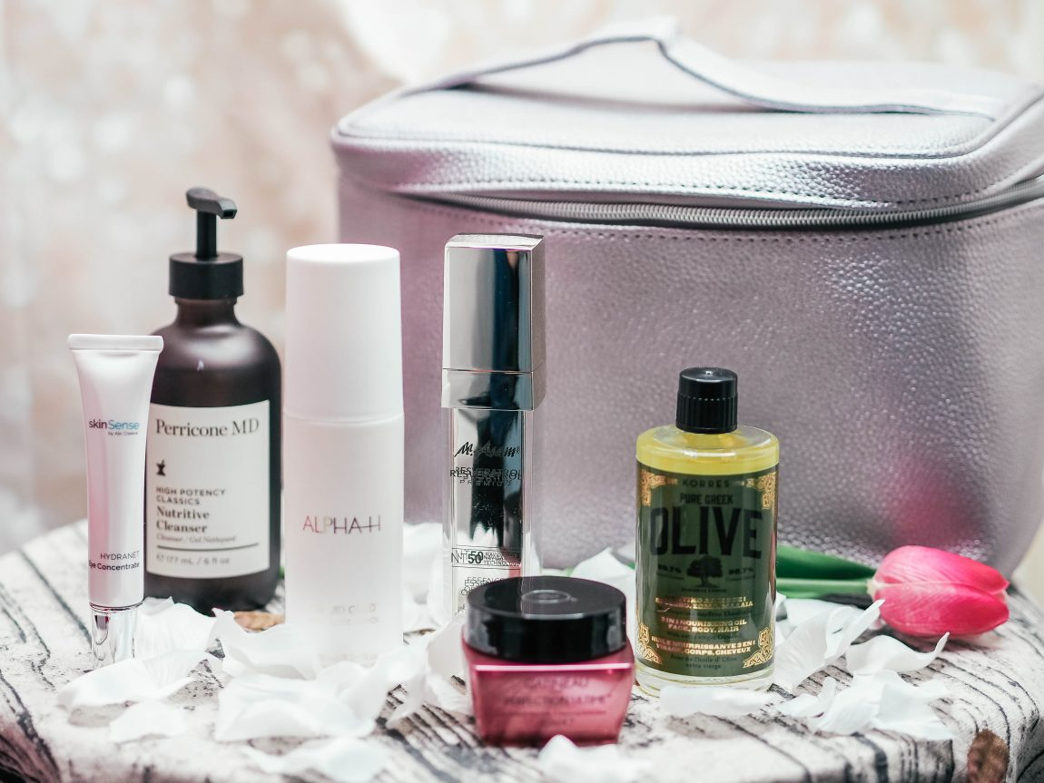 QVC UK TSV: Tili Beauty 6 Piece Skincare Celebration Collection