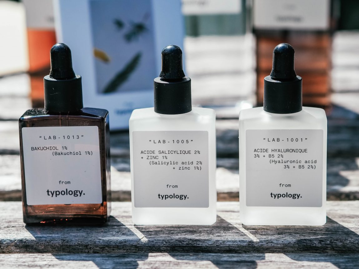 A Quick Intro to Typology Skincare