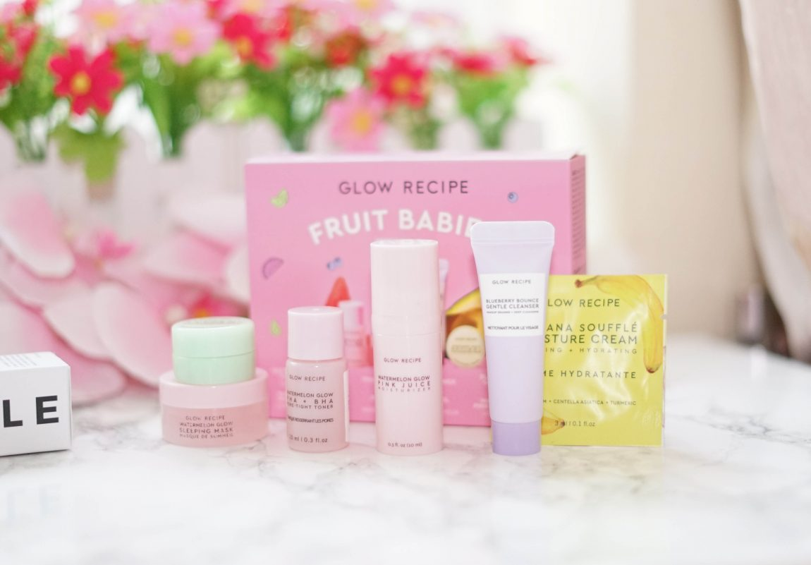 Cult Beauty Skincare Haul