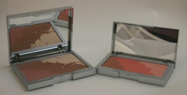Kiko Colour Explosion Multi-Tone Blush* and Colour Splash Multi-Tone Bronze