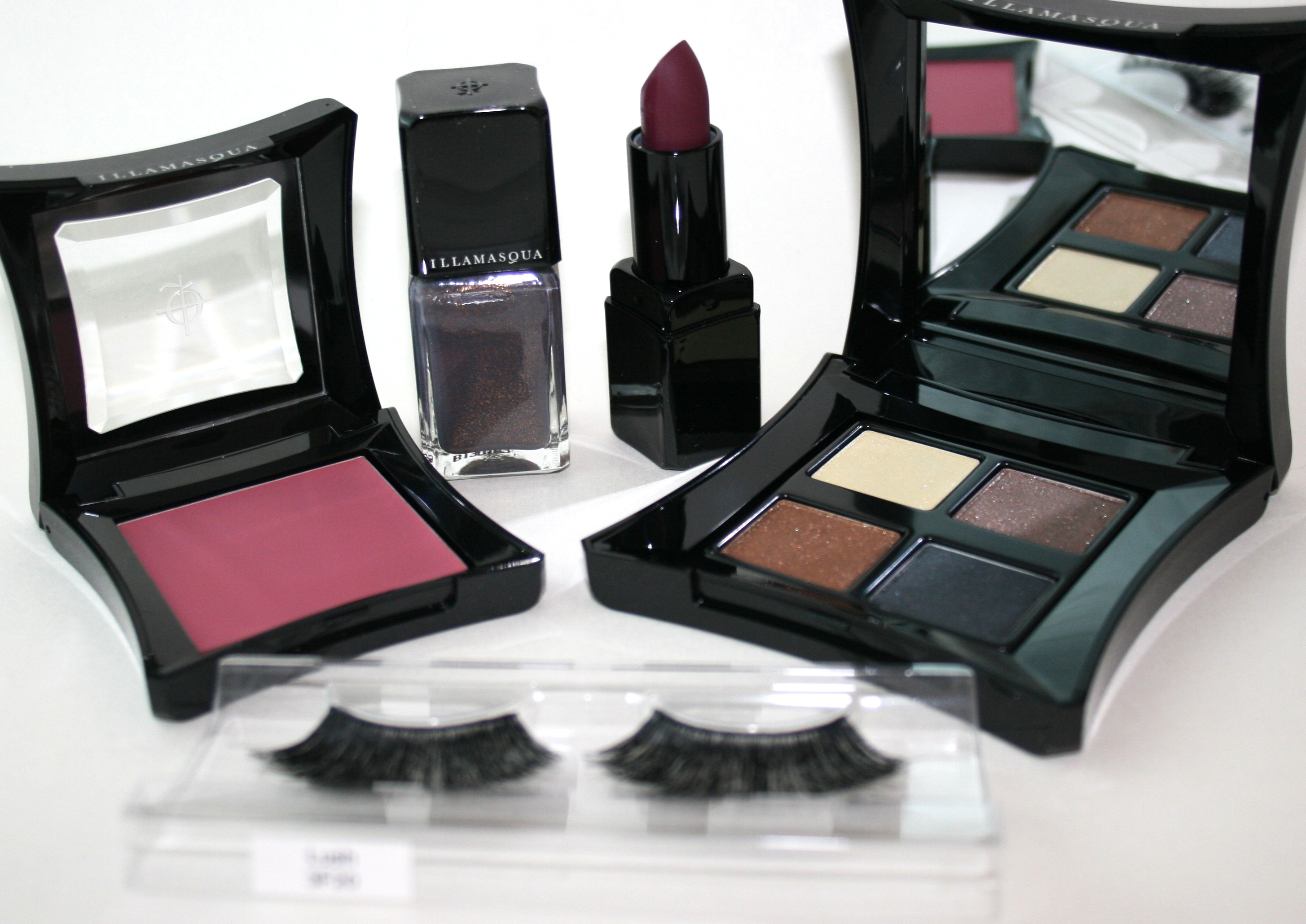 489171ace25 Illamasqua The Sacred Hour Collection - Beauty Geek