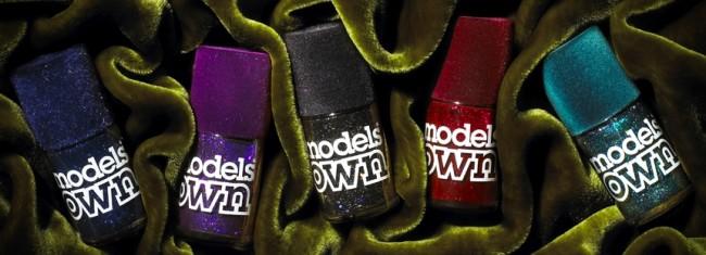 Models Own Velvet Goth