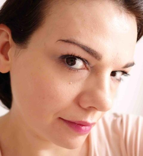 Me-Wearing-Nars-Tinted-Moisturiser-in-Finland