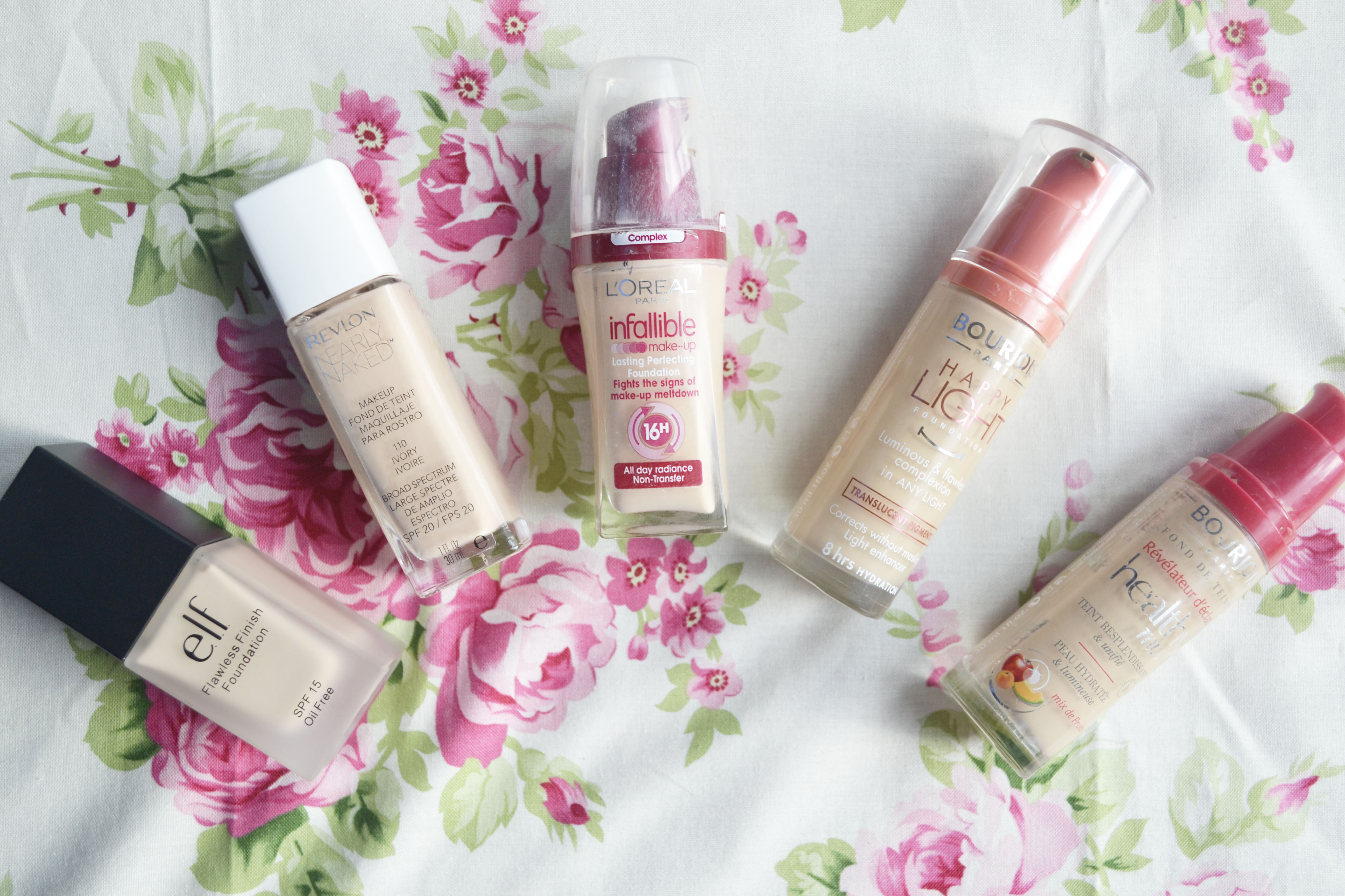 Top5AffordableFoundations