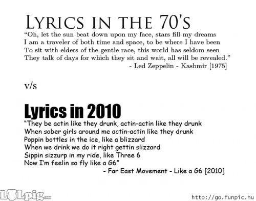 Final Lyrics