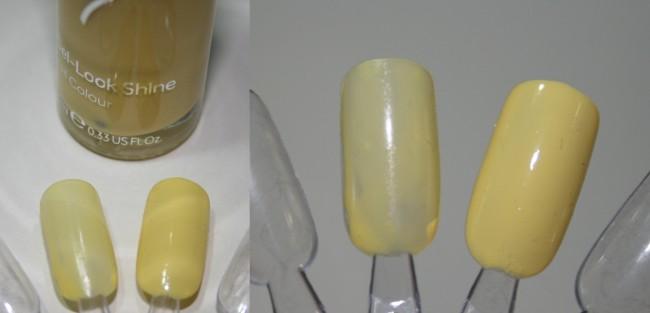 No7 Lemon Drop