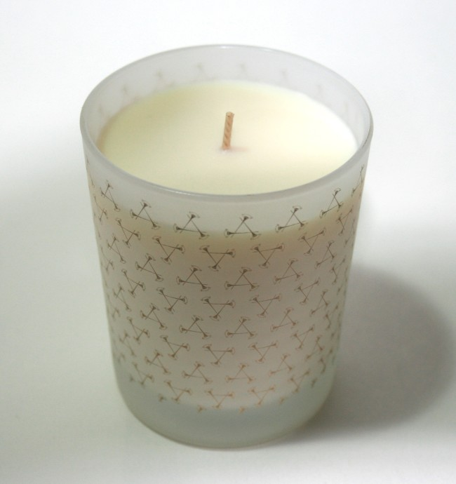 Aromatherapy Associates Indulgence Candle Review