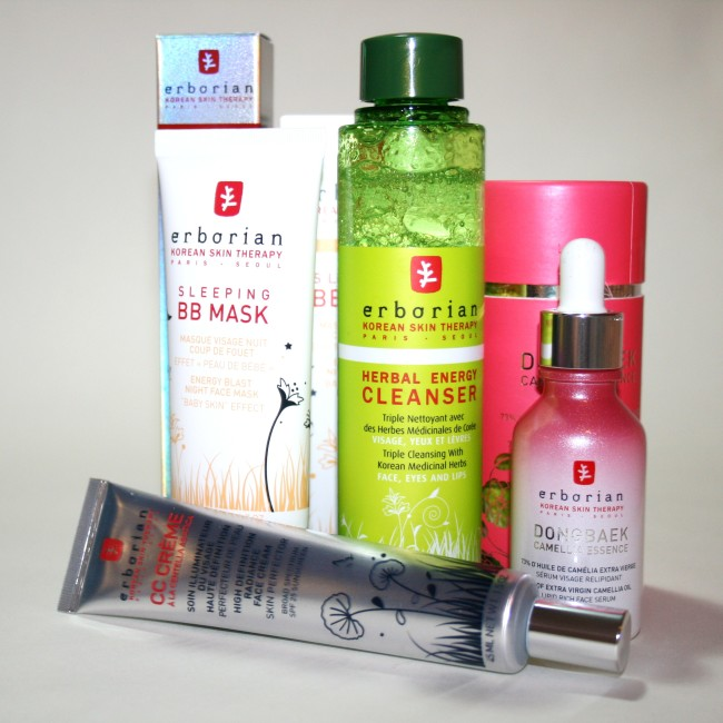 Erborian Skincare