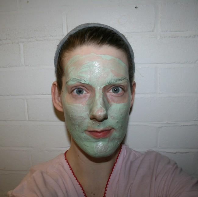 Erno Laszlo Anti-Blemish Beta Purifying Mask Review