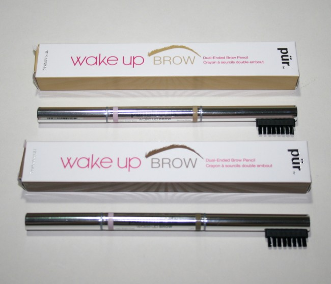 Pur Minerals Wake Up Brow Pencils