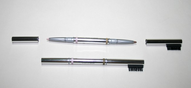 Pur Minerals Wake Up Brow Pencils Review
