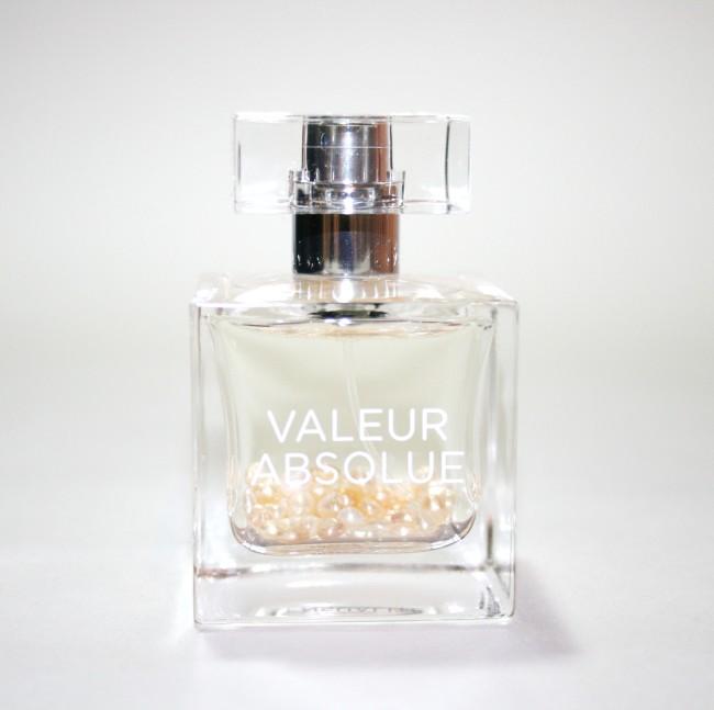 Valeur Absolue Sensualité Eau De Parfum Review