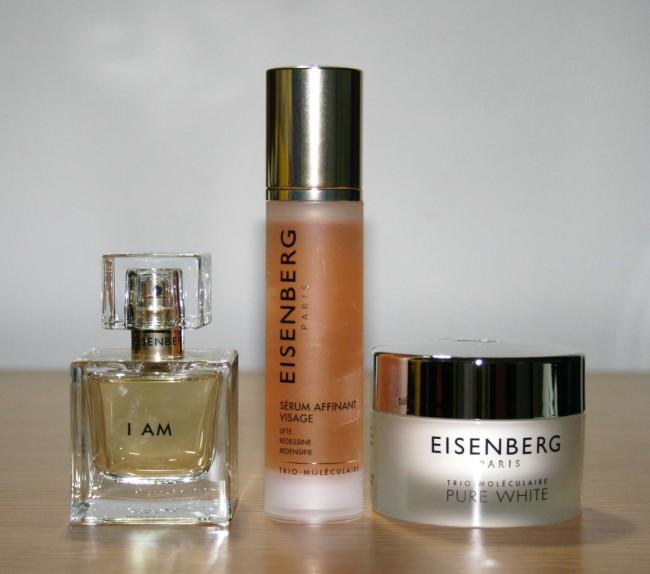 Eisenberg Paris UK New