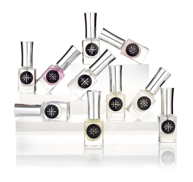 Only Fingers and Toes Manicure Collection