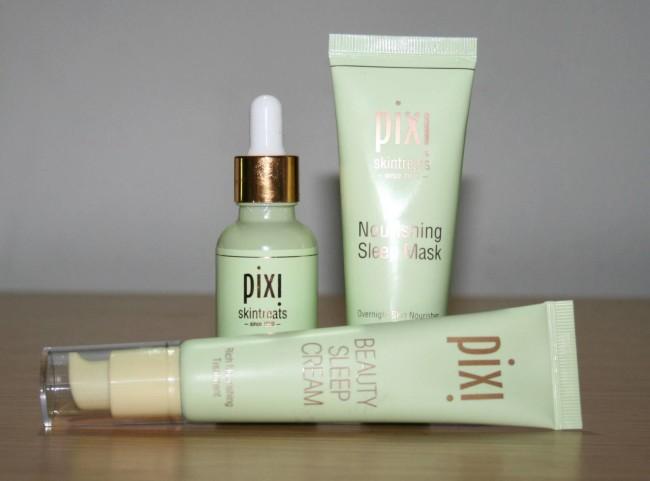 Pixi Skincare Exfoliating Serum