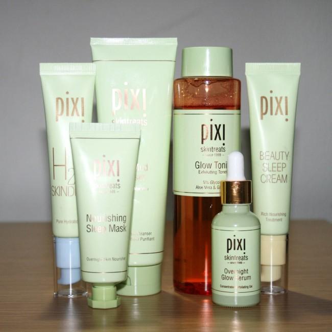 Pixi Skincare Stars