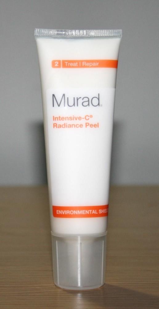 Murad Intensive-C Radiance Peel Review