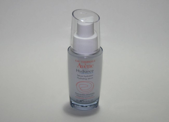 Avene Hydrating Serum Review