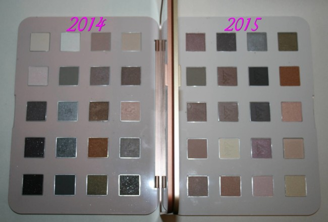 Boots No7 Ultimate Eye Palette 2015 Review