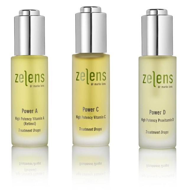 Zelens Treatment Drops