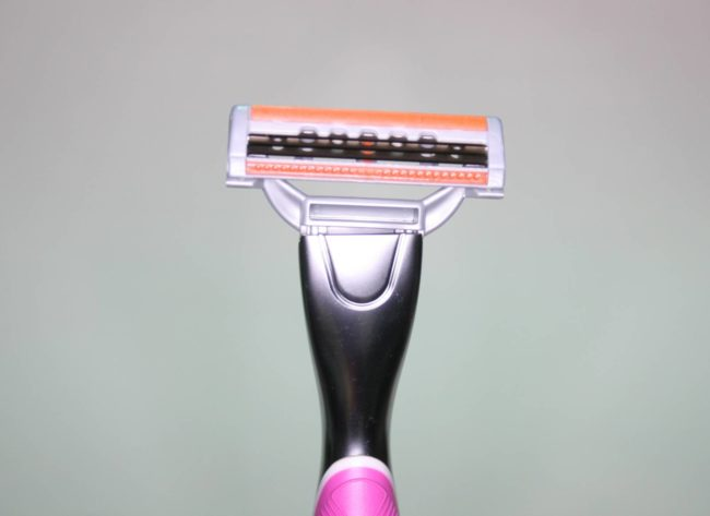 Friction Free Shaving Box Revicew