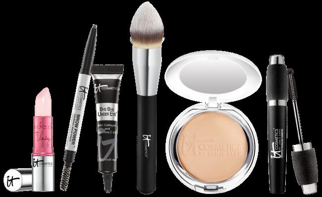IT Cosmetics UK Launch