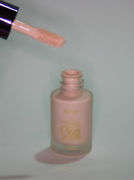 Tarte Rainforest of the Sea Concealer Review