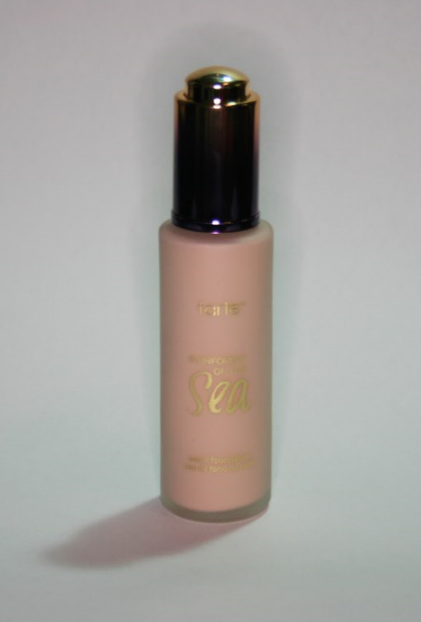 Tarte Rainforest of the Sea Foundation Review
