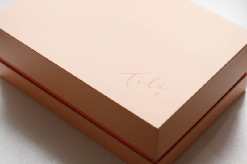 QVC Beauty Tili Box