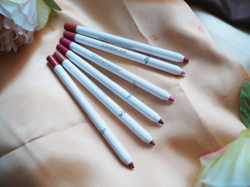 LOréal Paris Age Perfect Makeup Review   Byrdie UK
