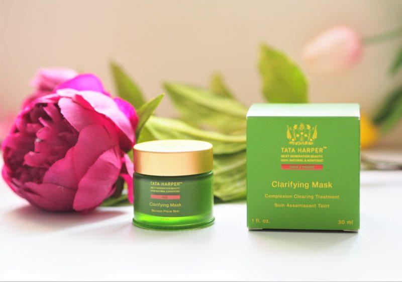 Tata Harper Clarifying Mask Review