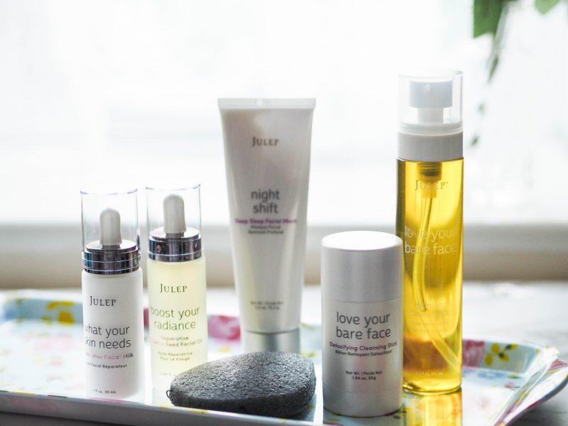 Julep skincare QVC UK