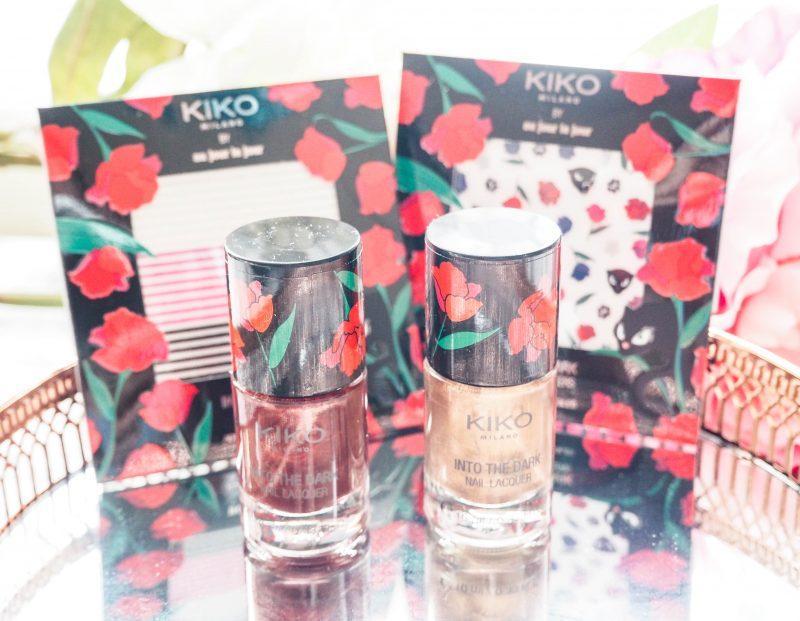 Kiko Into The Dark
